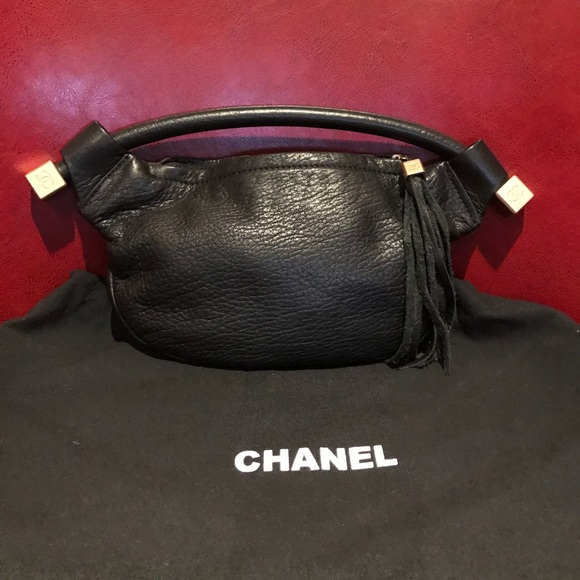 327af585525b28 CHANEL Bags | Mini Dice Top Handle Tote | Poshmark